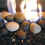 Fire Rock Set