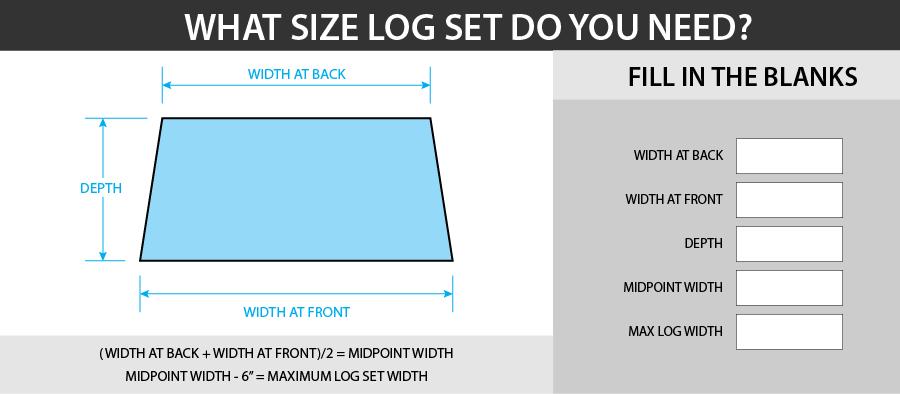size determine