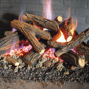 Wild Fire Log Set